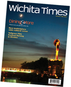 The Wichita Times