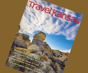 Travel Kansas 2021